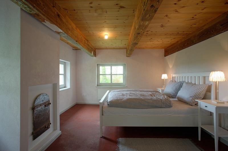 urlaub im denkmal wohnung upkammer im gulfhof klein schulenburger polder. Black Bedroom Furniture Sets. Home Design Ideas