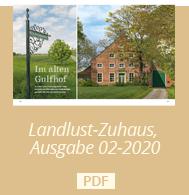 Landlust-Zuhaus